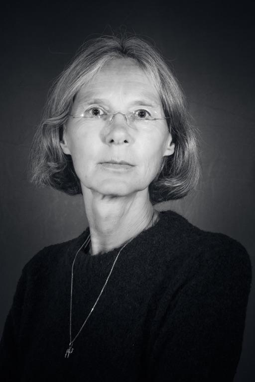 Ursula Prager